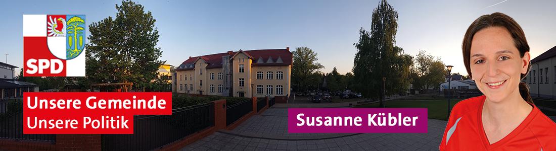 Susanne Kübler